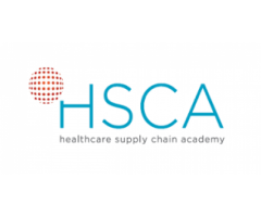 HSCA (Healthcare Supply Chain Academy)