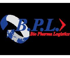 Biopharma Logistics